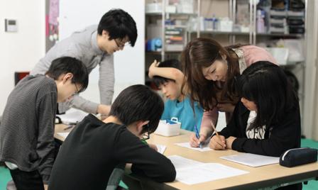 国語と数学
