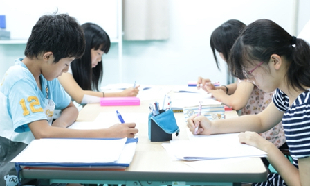 短期集中型講習