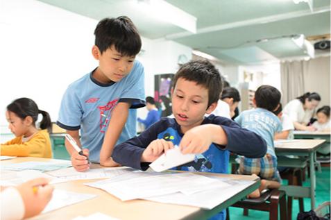塾生によるアドバイザー制度